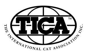 The International Cat Assoc